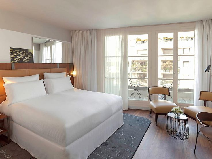 Hotel Paris Bastille Boutet - MGallery by Sofitel Paris, France