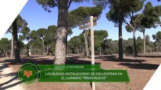 Vídeo Promocional Aula de la Naturaleza. Ayuntamiento de San Clemente - YouTube