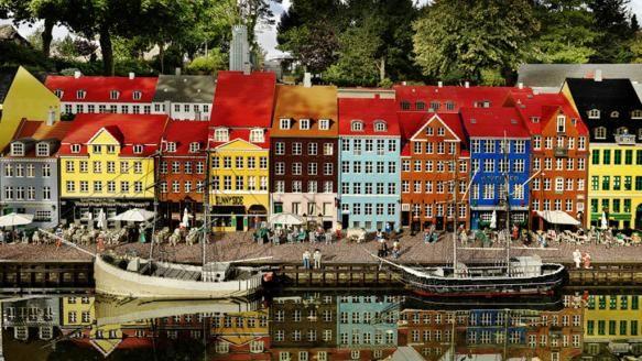 Gerona – Billund (Dinamarca) desde 40 € (i/v) | Vuelos a 1 euro