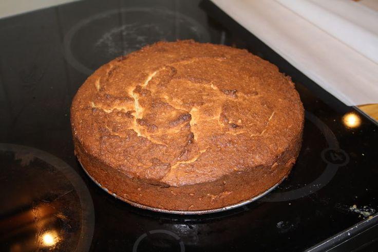 lavkarbo bløtkake sukerbrød