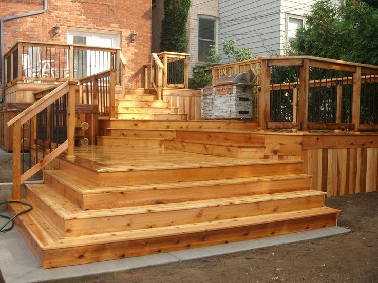 25 best tiny houses images on pinterest home ideas for Cedar sunroom