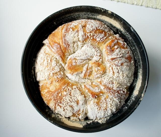 Hämmentäjä: Vaivaamaton leipä eli ilmiömäinen leipä