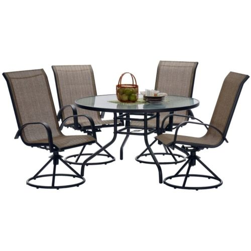 Mango Hill 5 Pc Set | HOM Furniture $399 Sale