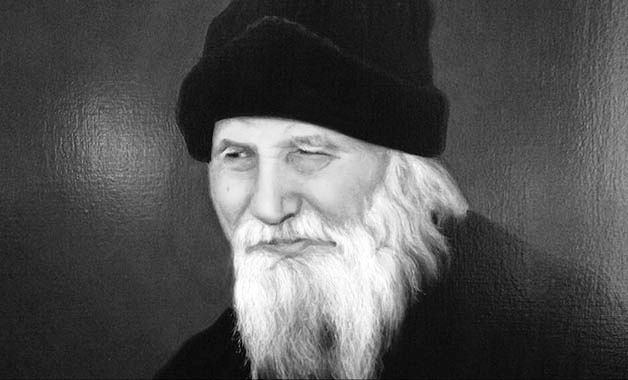 Omul EGOIST îndată își pierde pacea, se mânie și se tulbură dacă îl deranjează puțin ceva – Sfântul Porfirie | La Taifas
