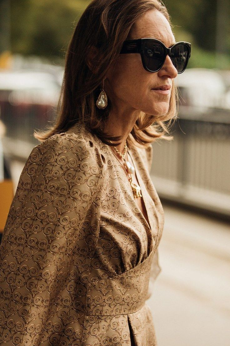 Milan Fashion Week, Look & Tendenze Street Style (Cool Chic Style Fashion)