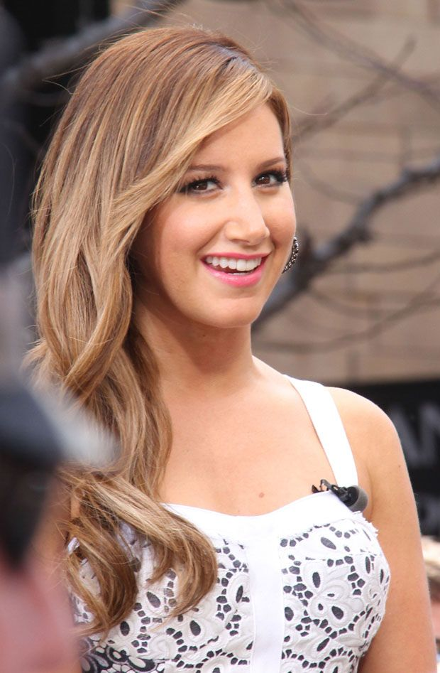 47 Things You Don't Know About Ashley Michelle Tisdale - Zntent ...