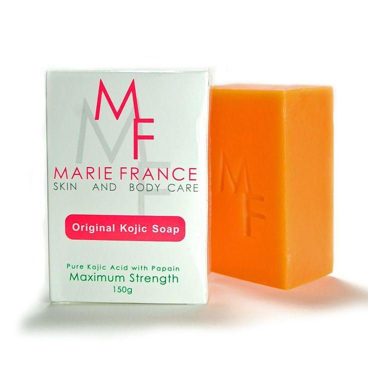 Best Kojic Soap