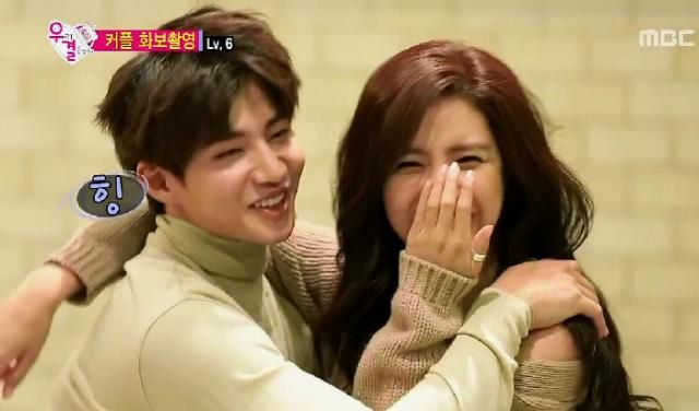 """We Got Married"" Preview Of OlthaKhuna Couple Wedding 