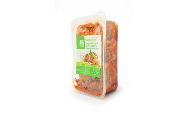 Gyros | Vegetarisch | Vegetarisch | Vlees en vis | delhaize.be