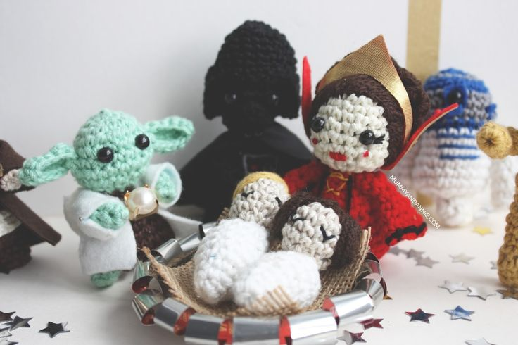 Belen Nativity Amigurumi : 17 Best images about My Amigurumi on Pinterest Free ...