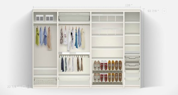 the 25 best pax planner ideas on pinterest ikea wardrobe planner pax wardrobe planner and. Black Bedroom Furniture Sets. Home Design Ideas