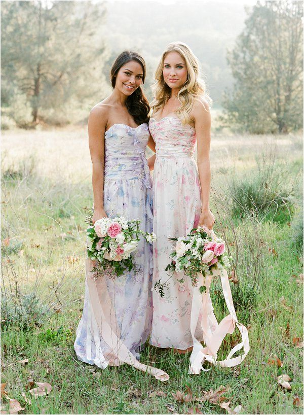 Plum Pretty Sugar Debuts PPS Couture Bridesmaid DressesWedding InspirationWedding IdeasRustic