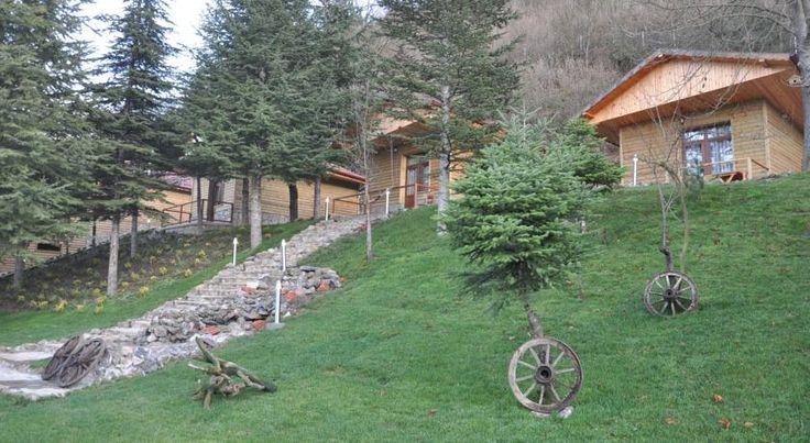 #GardenTermalOtel doğayla iç içe, huzurlu ve güvenli bir adrestir. #GardenTermalOtel is intertwined with nature, peaceful and safe place.  http://www.gardentermal.com/  #Bolu #Karacasu #GardenTermalOtel #doğa #nature #winter #kış #holiday #tatil #vacation #thermalwater #termalsu