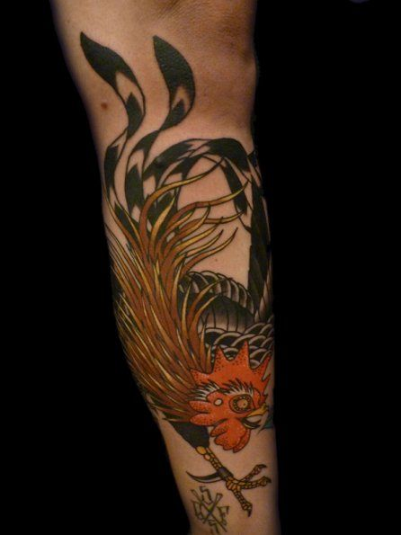 Fighting rooster rooster tattoo inspiration pinterest roosters and galleries - Cock designing ...