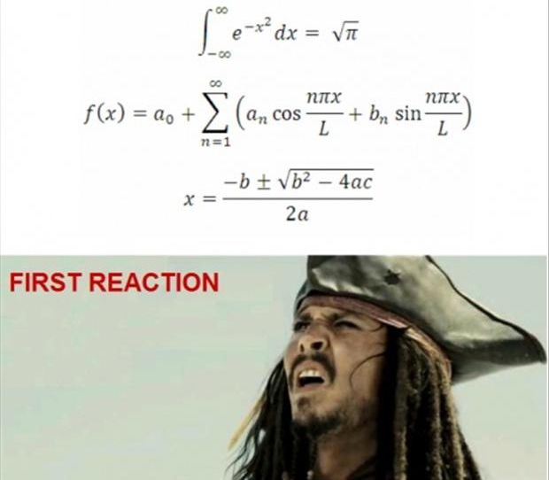 ...and second reaction... and third... and fourth... need I go on? haha Keeley!