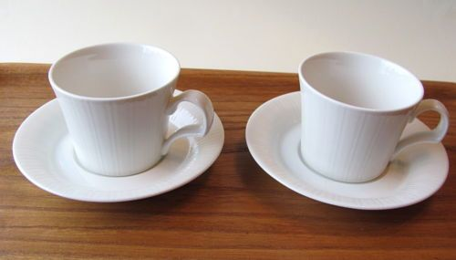 Set-of-Two-Arabia-Finland-Lumi-Coffee-Cup-and-Saucer-Heikki-Orvola
