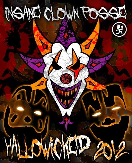 Icp Wallpaper: Insane Clown Posse