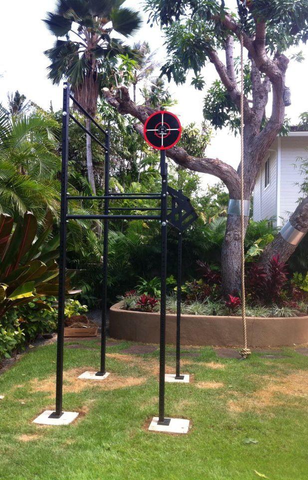 The Castro Rig - Strength Training - Rogue Fitness