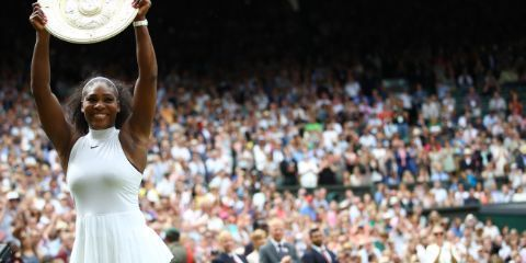 Why Serena does not need a 23rd title to become the greatest of all-time