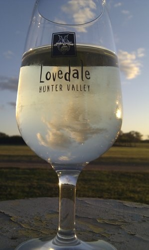 Tatler Wines :: Lovedale Hunter Valley