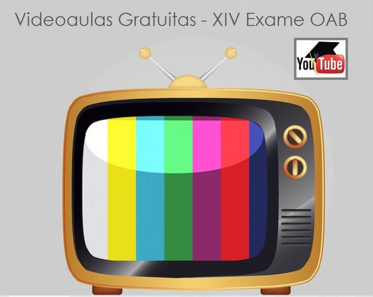 Super Revisão 1ª fase OAB - Videoaulas Gratuitas