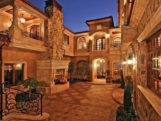Dream Home 5840 Camino De La Costa La Jolla CA Luxury Real Estate in Central Coast Homes For Sale