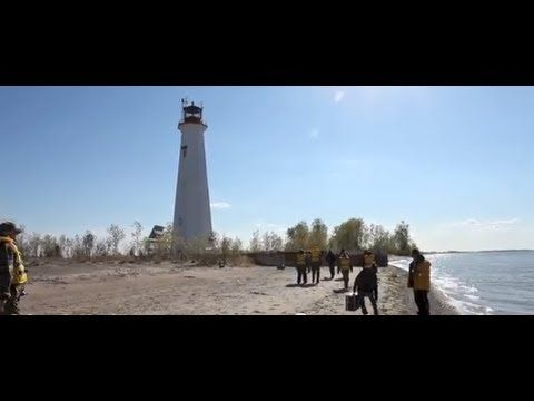 Trip to Tip of Long Point - Norfolk County, Ontario, Canada http://www.norfolktourism.ca/zip-sip-to-the-tip/