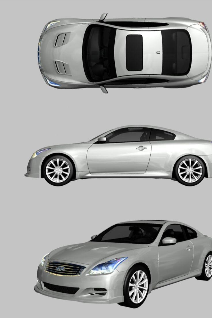 infiniti g37 coupe sport 2008 in 2020 | infiniti g37