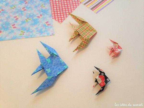 1000 idées sur le thème Modèle De Poisson sur Pinterest ...