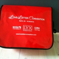 Loveletter Convention 2012 in Berlin