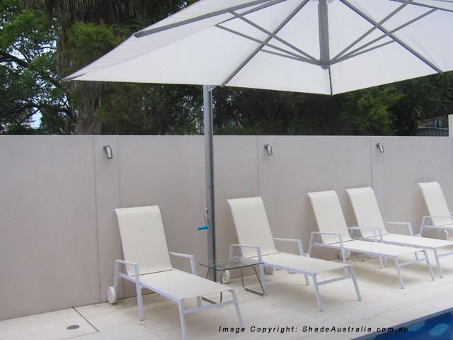 Shade Australia | Revolva Shade Umbrella