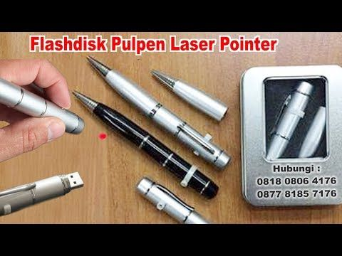 Jual Pen Usb Laser Pointer – FDPEN07