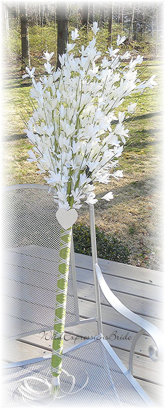 Are you familiar with the term Jumping The Broom ? WildExpressionsBride  www.wildexpressionsbride.etsy.com
