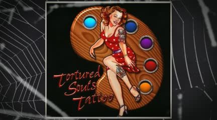 44 best deets ist serving small business nationwide for Tortured souls tattoo