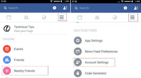 How To Unblock Someone On Facebook If You Cant Find Them