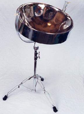 The Steelpan is the national instrument of Trinidad and Tobago. Panorama is a national steelpan competition in both islands and happens January