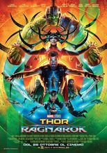∴⊙@ Action Watch Full Movie Thor: Ragnarok (2017) Online [HD] 1080p FREE. Thor is imprisoned on the other side of the universe and finds himself in a race against time to get back to Asgard to stop Ragnarok, the destruction of his homeworld and the end of Asgardian civilization, at the hands of an all-powerful new threat, the ruthless Hela. 2017 Movie Online #movie #online #tv #Walt Disney Pictures, Marvel Studios #2017 #fullmovie #video #Action #film #Thor:Ragnarok