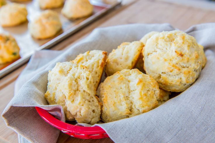 Drop biscuits are the biscuits for people who get a little nervous about tackling the regular roll-and-cut biscuits. And I totally understand being intimidated, by the way. I've made regular …