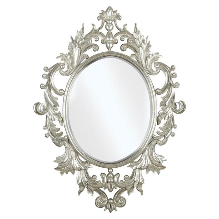 """Louis Wall Mirror. I'd feel like the evil queen in Snow White """"mirror mirror on the wall"""" love it!"""