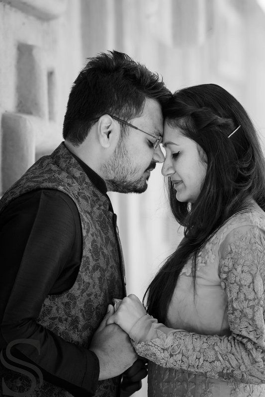 Surbhi & Adit Pre Wedding Shoot Photo By Sonal Sukheeja Photography