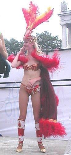 Бразильский карнавал костюмы каркасы эскизы