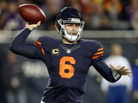 Bears shopping Jay Cutler; almost certain to move on - NFL.com