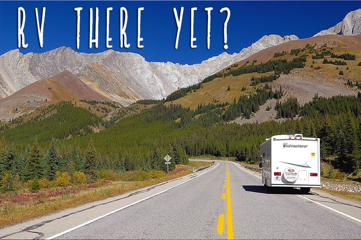 RV quotes #RV travel #travel quotes #camperreis #camperreizen #reizen