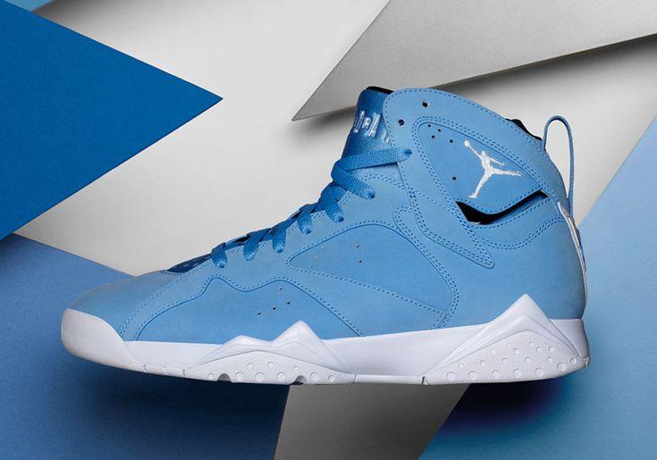 """#sneakers #news  Where To Buy The Air Jordan 7 """"Pantone"""""""
