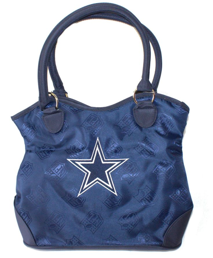 Dallas Cowboys Bag I want.
