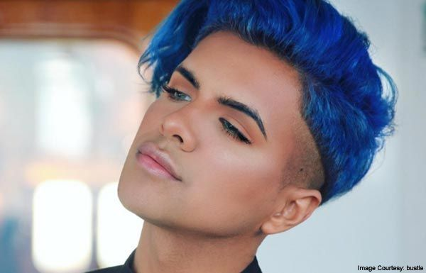 4 Male Makeup Artists Worth Subscribing On All Social Media Platforms