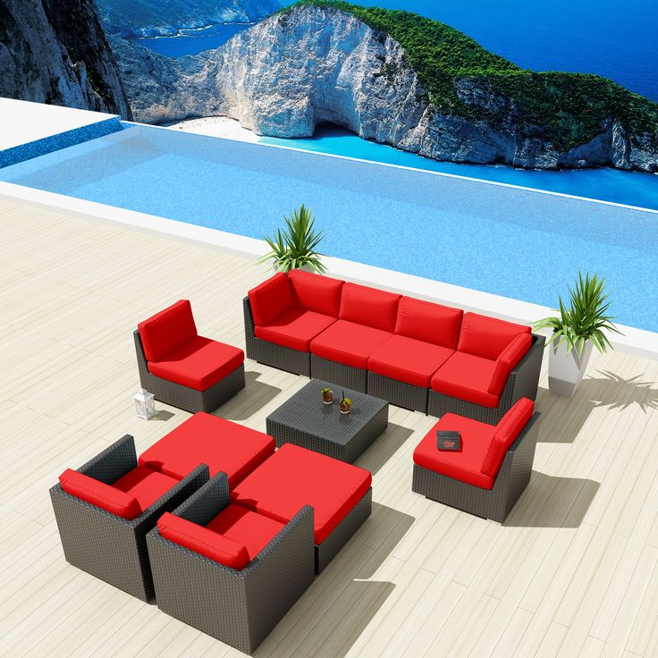 21 Best Images About Outdoor Furniture On Pinterest