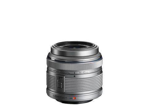 Olympus Shop - M.ZUIKO DIGITAL 14‑42mm 1:3.5‑5.6 II R  - Objectifs - Objectifs OM-D & Olympus PEN