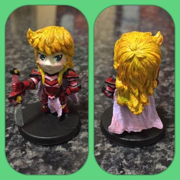 Arcadia Quest- Diva