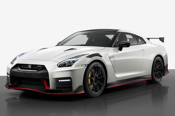 2020 Nissan GT-R Nismo | HiConsumption | Nissan gt, Nissan ...